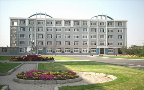 亿鑫机械有限公司宿舍楼建设及后院硬化亮化绿化工程项目